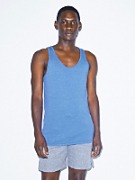 Unisex Poly-Cotton Tank