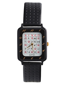 Bingo Wristwatch
