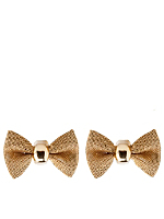 Bow Earring Pair