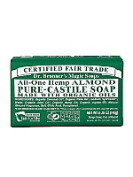Dr. Bronner's Magic Bar Soap