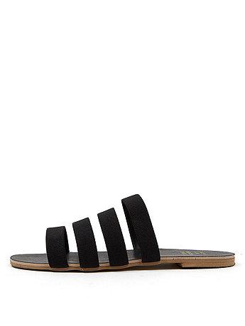 Capri Slide Sandal