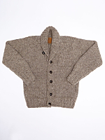 Classic Button Canadian Sweater