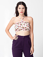California Select Originals Tube Top