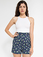 California Select Originals High-Waisted Short