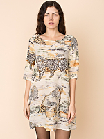 California Select Original Safari Tent Dress