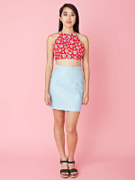 California Select Originals Halter Top