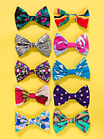 California Select Originals Bow Hair Clip