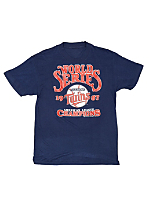 Vintage Minnesota Twins World Series Champions T-shirt