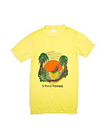 Vintage St. Thomas Virgin Islands T-shirt