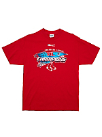 Vintage Red Sox American League Champions T-shirt