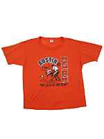 Vintage Austin Black Bears T-shirt