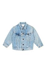 Vintage Kids' Lee Denim Jacket
