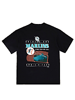 Vintage Miami Marlins Opening Day T-shirt