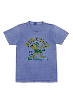 Vintage Notre Dame Fighting Irish Overdyed T-shirt