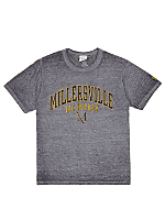 Vintage Millersville Ice Hockey T-shirt