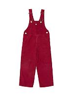 Vintage Kids' Corduroy Overalls