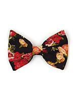 California Select Originals Fruit & Flower Bow Hair Clip