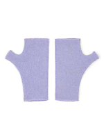 California Select Originals Lambswool/Angora Fingerless Gloves