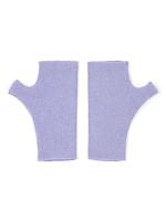 California Select Originals Lambswool/Angora Fingerless Gloves
