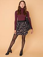 California Select Originals Draped Skirt