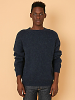 Vintage Benetton Marled Wool Sweater