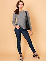 Vintage Marled Wool Sweater