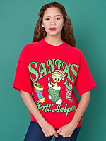 California Select Originals Tweety Santa's Wittl' Helper Sweatshirt