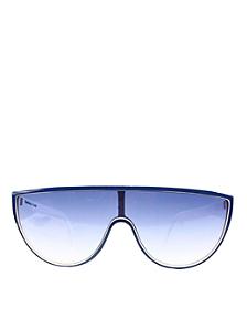 Vintage Burberry Shield Sunglasses