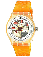 Vintage Swatch MusiCall Adam Watch