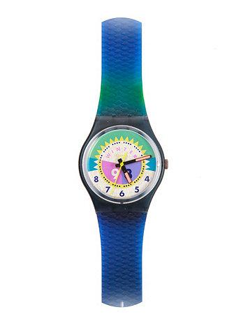 Vintage Swatch Neige Swatch