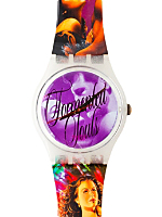 Vintage Swatch Tormented Souls Watch