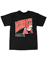 Vintage Arkansas Razorbacks T-shirt