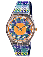 Vintage Swatch Tailleur Watch