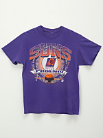 Vintage Phoenix Suns NBA Playoffs T-shirt
