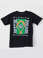 Vintage Florida Marlins T-shirt