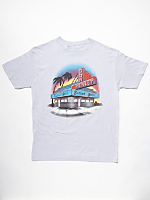 Vintage Don Henley Sunset Grill T-shirt