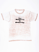 Vintage Whoopee Girl for Whoopee Boys T-shirt