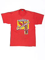 Vintage St. Louis Cardinals Baseball Club T-shirt