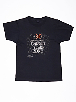 Vintage Entering the Twilight Years Zone T-shirt