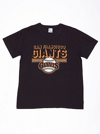 Vintage San Francisco Giants T-shirt