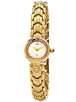 Citizen Gold Ladies' Metal Band Watch