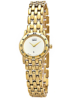 Citizen Elegance Gold Ladies' Metal Band Watch