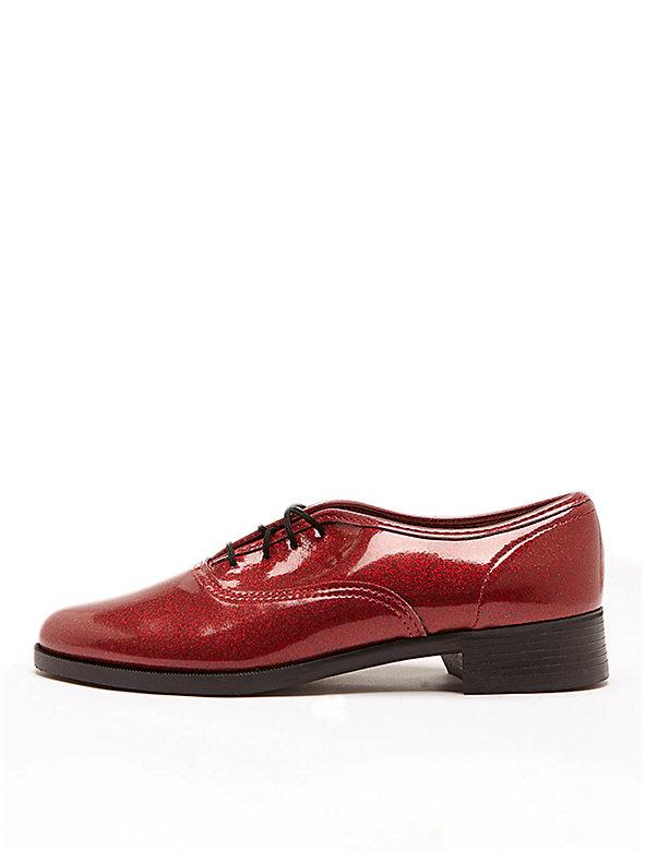 Women's Glitter Dancing Shoe