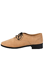 Women's Suede Dancing Shoe