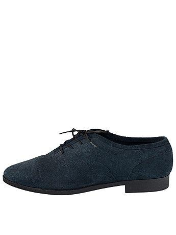 Women's Suede Dancing Shoe