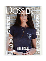 Dossier Magazine - Issue 12