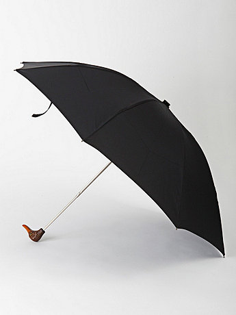 Duck Brass Head Manual Umbrella