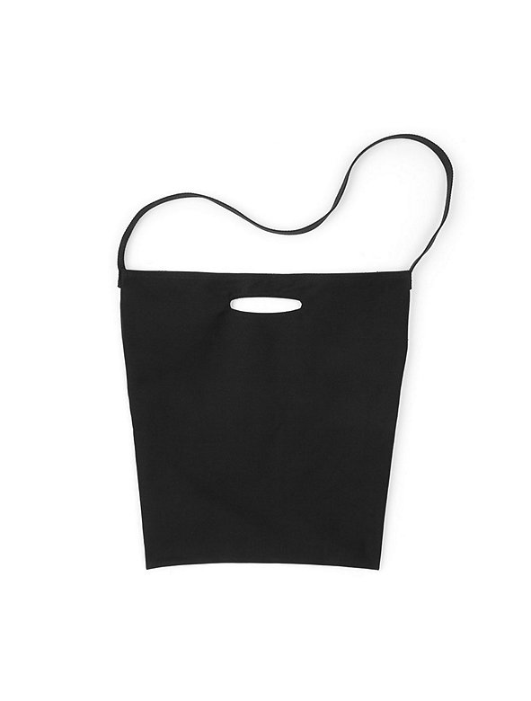 Bull Denim Woven Cotton Bag