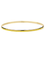 Sunshine Bangle Bracelet