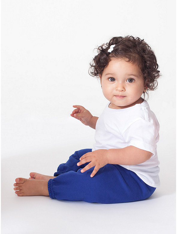 Infant Flex Fleece Pant